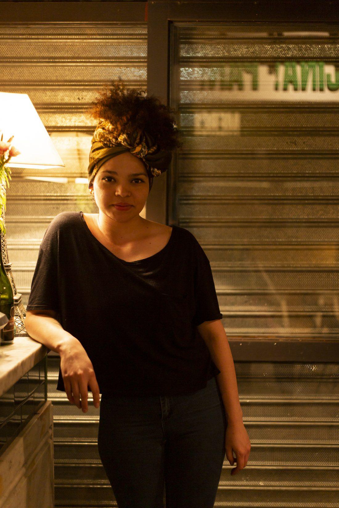 Fotografie Portrait Fotografin Diana Walaszek